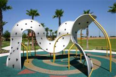 Solana Resort Florida - Climbing Ribbon