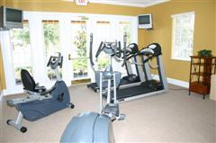 Solana Resort Florida - Fitness Room