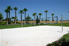 Solana Resort Florida - Sand Volleyball